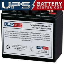 Ultracell Ul15-12 12V 15Ah F3 Replacement Battery