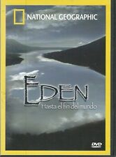 National Geographic eden hasta el fin del mundo