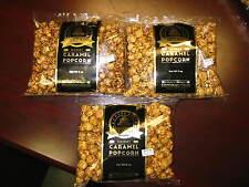 Caramel Corn (6) 6oz Bags DETROIT POPCORN DELICIOUS