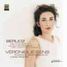 Véronique Gens ~ Berlioz - Les Nuits d'été · La mort de Cléopatre (Audio CD)
