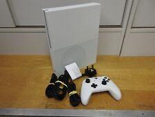 Microsoft Xbox One S 500GB Console - White