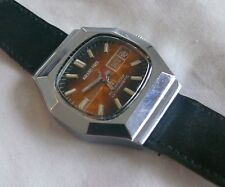 Grand Prix Wristwatch Calender Central Seconds - 37Mm - Working Swiss
