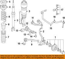 Mercedes MERCEDES-BENZ OEM 03-09 E320 Stabilizer Sway Bar-Front-Bar 2113232865