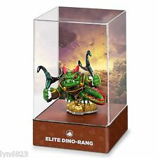 SKYLANDERS Eon's Elite DINO RANG ~ ULTRA RARE Trap Team Superchargers BRAND NEW