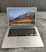 Apple MacBook Air A1369 - Intel I7 1.8 to 2.9 GHz -13in - 256GB SSD - 4GB