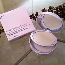 IT Cosmetics Bye Bye Pores Pressed Illumination (Radiant Translucent) full size