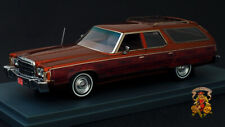 Neo Scale Models NEO44798 Chrysler Town & Country kupfer - 1:43 - neu & OVP
