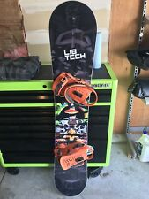 Libtech TRS with Union bindings