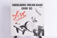 Heidelberg Dream Band oder So - Live - Biber Records - Bi6150 - Vinyl