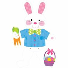 🌟 Rabbit Jointed Cutout 1 Pc-35 in (88.9 cm)