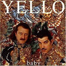 Yello Baby (1991) [CD]