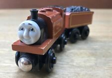 Thomas & Friends Wooden Railway. Duke Engine & Coal Car