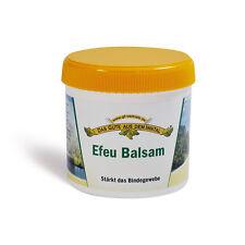Efeu Balsam 200 ml (100 ml € 7,25) gegen Celullite, Orangenhaut usw.