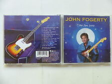 CD Album JOHN FOGERTY Blue moon swamp 9362-45426-2