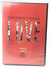 Unconditional Love: Radical Stories. Real People - NEW