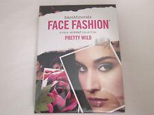 Bare Escentuals bare Minerals * Face Fashion on Trend * Pretty Wild * New Boxed