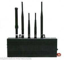 MINI GADGETS CDCellDetectorPro: Professional Wide Area Cellphone Bug Detector