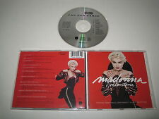 MADONNA/YOU CAN DANCE(SIRE/7599-25535-2)CD ALBUM