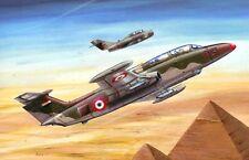 AERO L 29 R/RS DELFIN (CZECHOSLOVAK, GERMAN, VIETNAMESE & USAF MKGS) 1/72 BILEK