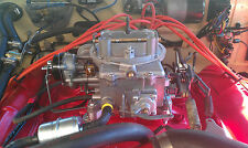 Motorcraft 2150 Carburetor Upgrade for Dodge 318 with Carter BBD or Holley 2280
