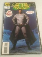 Meteor Man #1 July 1993 Marvel Comics 64 Pages