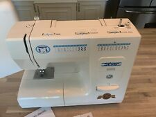 Silver 2002 Sewing Machine Hardly Used