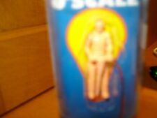 O SCALE LIGHTED FIGURE CONSTRUCTION WORKER W/Jack Hammer