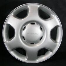1998-1999 Subaru Legacy wheel cover, OEM # 28811AC150, Hollander # 60530