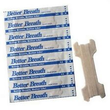 300 (300+20) NASAL STRIPS MEDIUM/SMALL~Breathe Better & Reduce Snoring Right Now