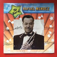 Rafael Mendez The Best Of La Virgen De Macarena Gatefold MCA 1973