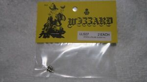 WIZZARD STOCK LIFE LIKE GUIDE PIN LLSO7 2 EACH