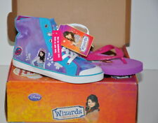 Disney Wizards of Waverly Place Selena Gomez Shoes & Flip Flops New Girls Size 2