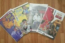 Moon Girl and Devil Dinosaur #27 #29 #32 #34  Lot First Appearance of Fisk Devin