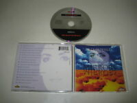 Sally Oldfield/Mirrors (Spectrum 550 726-2) CD Album