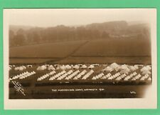 More details for hampshire regiment military camp weymouth 1926 rp pc  unused j scott  ab646