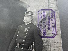 Bazeilles Rocher Crypte Guardian Social Hist Postcard France