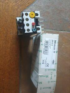 Moeller Motorschutzrelais ZB12-4, 2,4-4A..