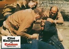 Calahan - Dirty Harry II ORIG AH-Foto Clint Eastwood