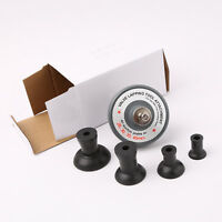 Valve Lapping Tool Attachment Car Repair Tool Professional Tool 4 Suction Plates