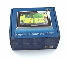 Magellan RoadMate 1445T Automotive Mountable GPS With Real-Time Traffic Reports