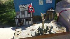 Ultimate Soldier 1/18 21st Century Toys Diarama WWII XD bbi