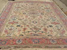 A Great Antique Area Rug with Allover Design