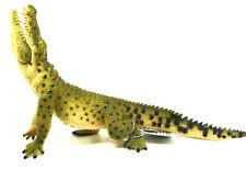 Z3) NUOVO COLLECTA (88725) Nil Coccodrillo Statuette animali Animale selvaggio