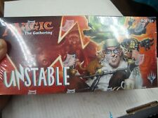 Unstable Booster Box x1  New Unopened 36 boosters English MTG Sealed Magic Cards