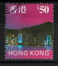 Hong Kong SC# 778, Used, Hinge Remnant - Lot 021917