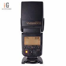Yongnuo YN-568EXIII TTL Flash Speedlite HSS f Nikon D5300 D5500 D3400 D3300 D300