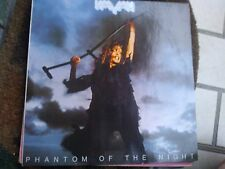 LP KAYAK PHANTOM OF TH NIGHT GERMANY PRESS 1978 VERTIGO  EX++