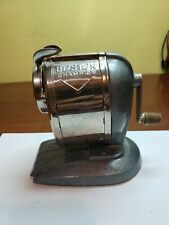 Vintage Boston Champion Pencil Sharpener- Hunt Manufacturing Co.,Statesville, NC