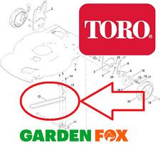 "Genuine - Toro AWD 22"" 20960 - REAR -  TRACTION DRIVE BELT  115-4669 729' #X"