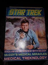 Star Trek Giant Poster Book #8 1977